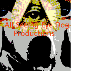 All Seeing Eye Dog Productions